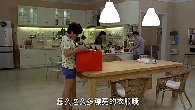 二姨使激将法,刘晓光答应让她母女住下来