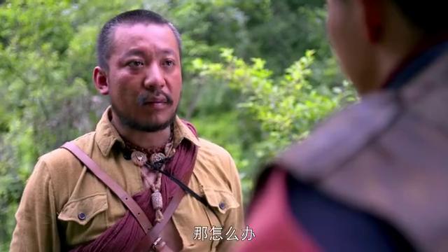 决杀-拿了十八团的物资,赵先生还打算坑一把十八团