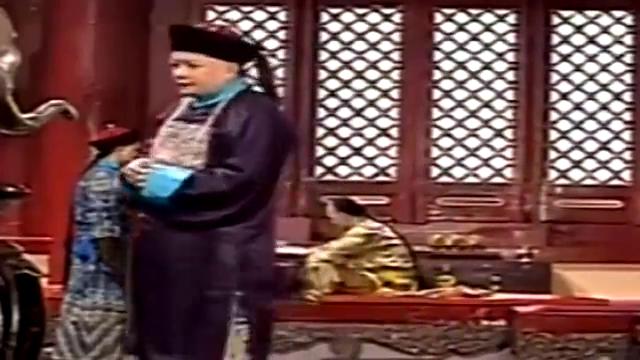 宰相刘罗锅:工期短任务重,乾隆为博美人一笑,命刘墉造宫殿