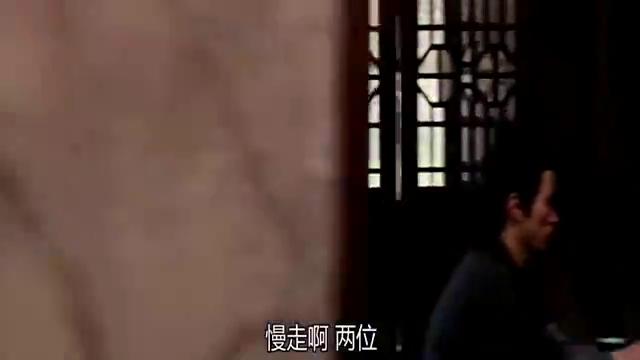 武林外传:佟湘玉叫客人清醒,客人看见这景象,不死也得吓过去!
