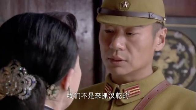 伏击第十二集:石永凯告诉他只要能弃恶从善,就能去武汉母子团聚