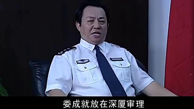 厅长对案子很重视,直接让武警看守,原来早已注意到某领导有问题
