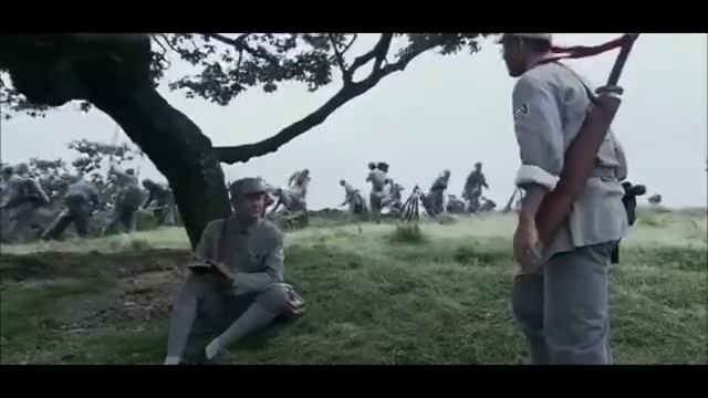 东方战场:左权一眼识别出这不是日军的伪装,果断下令开火