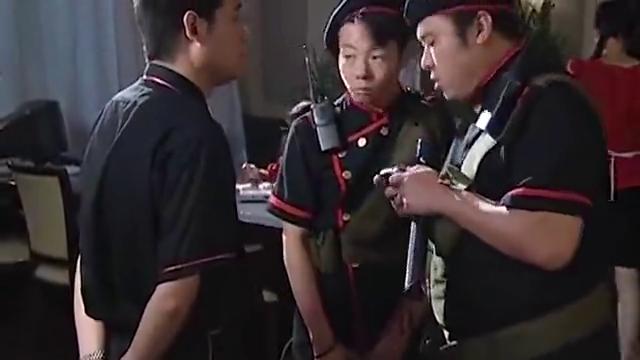业余侦探:秦伟光传唤汤贵救援,误打误撞把程致远吓晕
