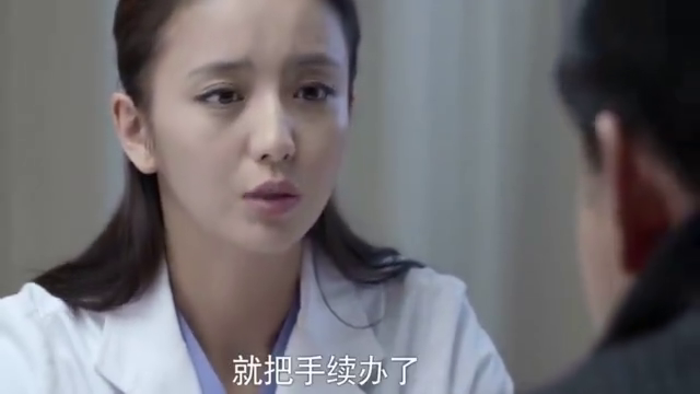 产科医生:夫妻俩怀上畸形儿,何晶询问赵新后,竟得到解决方案