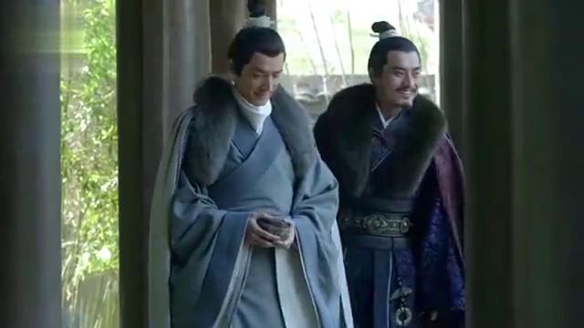 《琅琊榜》蒙挚精心给林殊挑选宅子,只为了让他跟靖王商讨大事