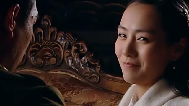唐烨以为共党会抓他,唐烨告诉丽雯武同是自己父亲