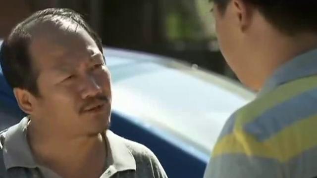 乡村爱情:小蒙第一天回家住,王兵就给他打电话,永强不高兴了