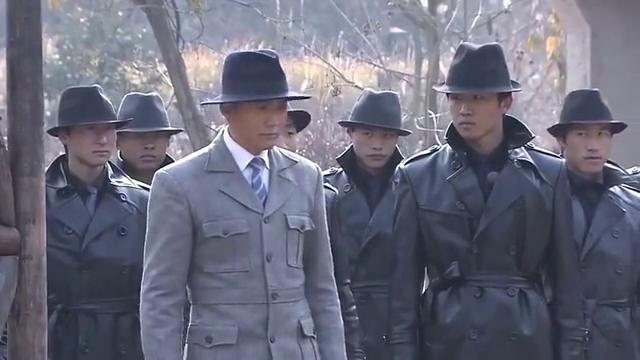 宋博带兵营救金钗,步步惊心,震撼到你了吗