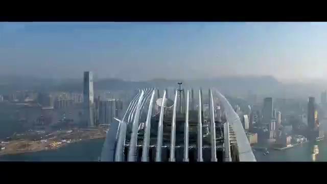 《九龙不败》:武打巨星张晋新片,火拼缉凶!