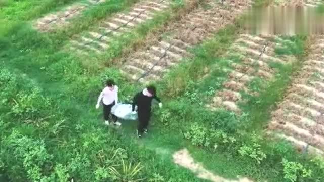 向往的生活:杜海涛的体力还没何炅好,这身赘肉白长了!