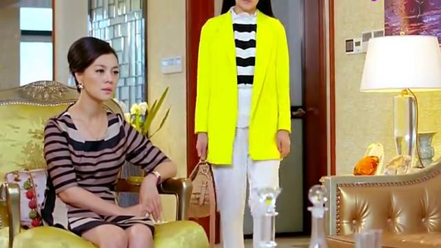 妻子的谎言:李夏曦回到江家向婆婆解释,婆婆会原谅她吗