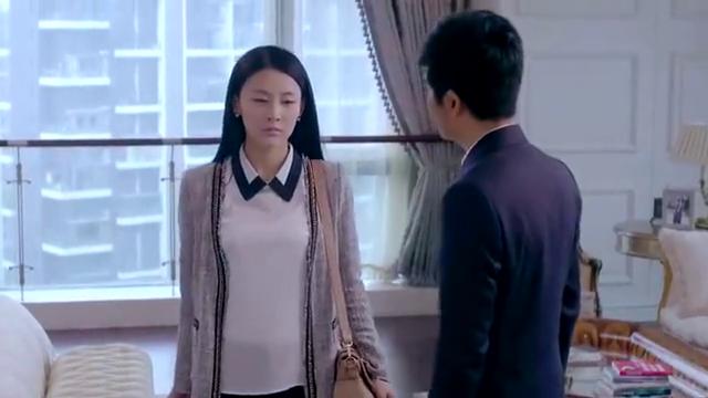 妻子的谎言:江一斌劝说李夏曦不要搬出江家,但夏曦却依旧坚持!