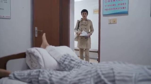 安家:秦涛问徐文昌,他是不是喜欢上房似锦了!