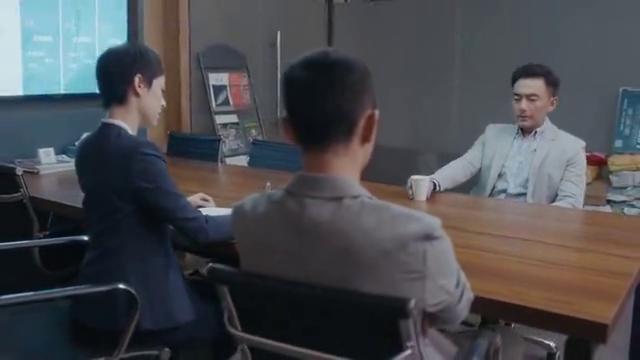 安家:老洋房还有这么多故事,徐文昌要调查清楚