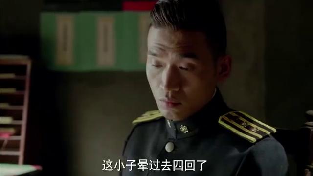 剃刀边缘:白科长想要让李立军运用测谎仪,套出朋友的情报
