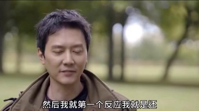 冯绍峰回忆赵丽颖生产小趣事,紧张到怕医院抱错孩子,太逗了