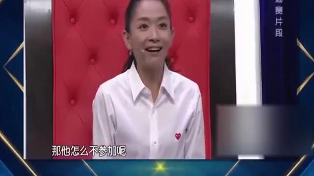 28岁全职妈妈上节目,台上献唱经典陕北民歌,一开嗓惊艳全场