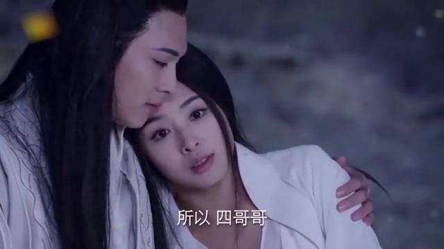 兰陵王妃:蒙面人去找清锁,要她大婚之日拖住宇文邕