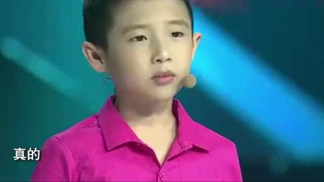 7岁男孩记忆力惊人,蒙上眼睛还原5个魔方,评委直呼这不可能!