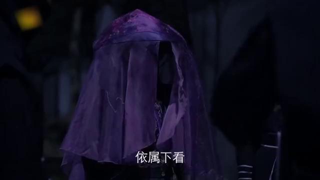 兰陵王妃:蒙面女人安排人去司空府盗镇魂珠,宇文邕喝醉了酒