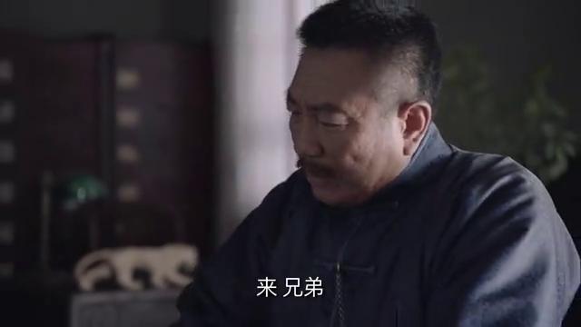 一马三司令:郭汉卿当了维持会会长,强拉潘庆祥加入皇协军当队长