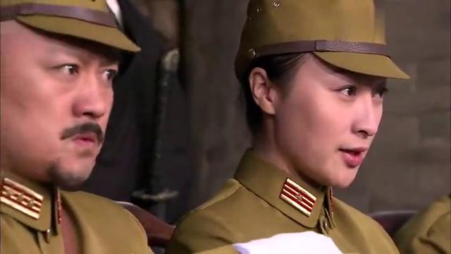 这才是真正的女侠!擂台上大战日本武士,一掌拍得对方七窍流血!