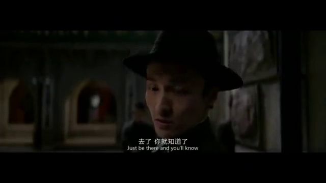 这部国产电影把杀人拍成艺术!陆先生跟日本人撕破脸,惨遭灭门!
