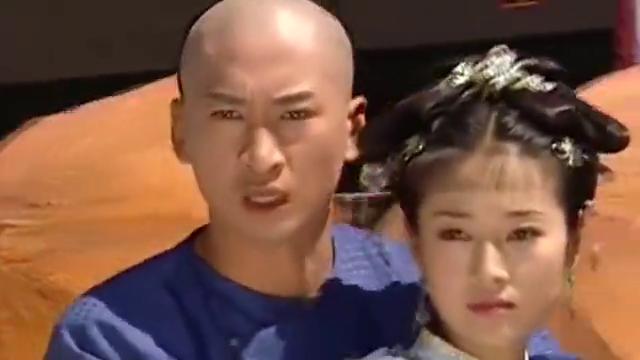 还珠格格:尔康督促阿玛回京,担心家里的孩子和额娘