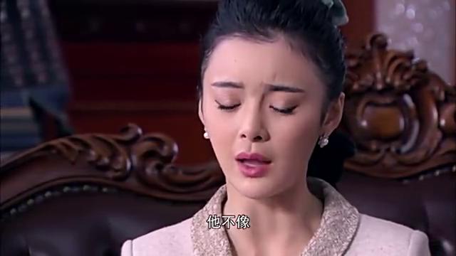 大佐问美惠,是不是爱上罗启明了?美惠就回答这个?