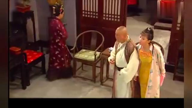 郭县令轶事:婆婆真是严格,要求儿媳要有淑女范,笑不露齿