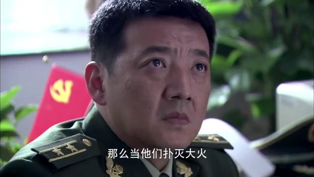 严厉的消防队长跑到别的部队的队长办公室说要兵?究竟发生了什么