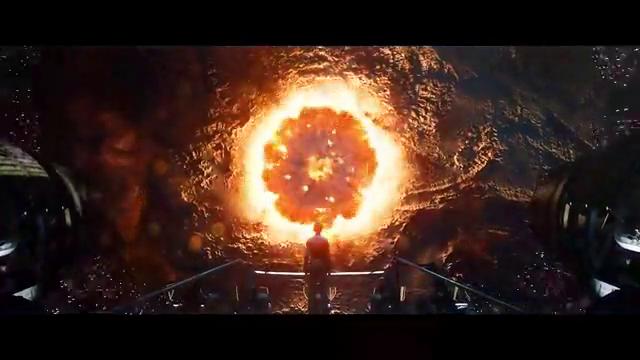 价值700亿激光炮威力堪比伽马射线能毁灭星球,威力令人叹服!