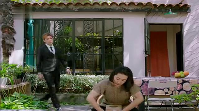 王爱玉上钩了,陆思琛向董事长证明她和张雨欣母女关系
