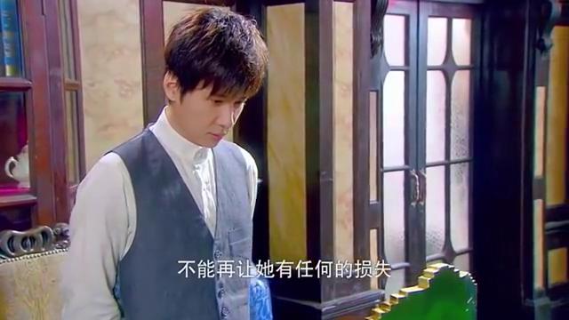 佳人:邵峰把翡翠屏风拿出,怎料红羽见到眼睛瞬间直了,庸俗