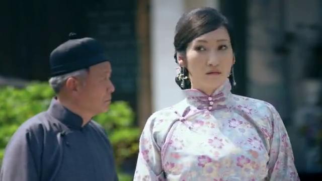 一代枭雄:刘庆福被乱枪扫死,何辅堂大仇得报,二泉为活命豁出去