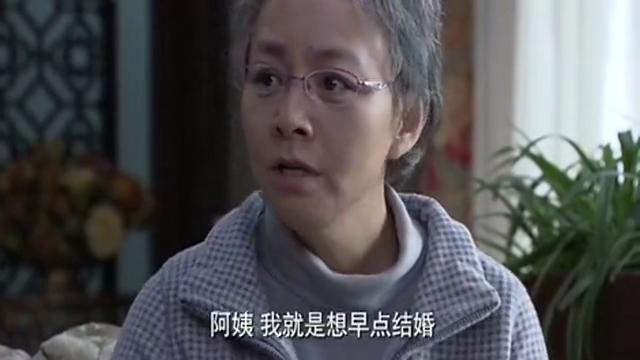 妈妈的花样年华:老太太患癌感触多,下定决心抗癌化疗