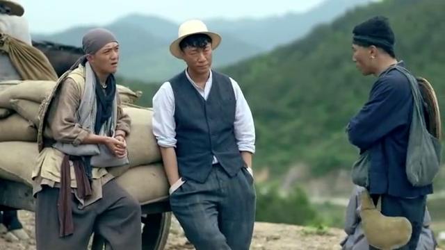 一代枭雄:何辅堂运货取信刘庆福,复仇计划启动,刘家遭殃