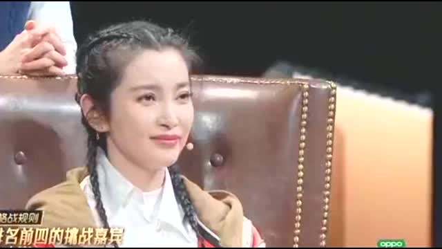巅峰对决:李冰冰作品9.8星超过佟大为王琳获得第一名