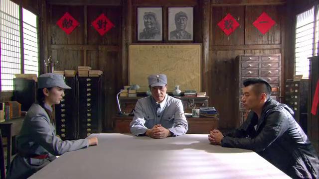 伏击∶赵兰惠真实身份果然是日本内奸,令人难以置信!