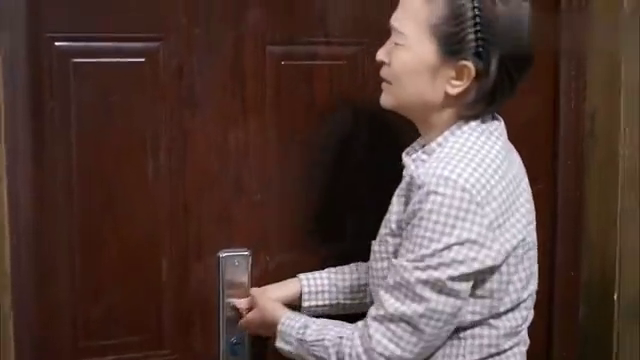 二胎:林母得知老林还没死,网友:原来林海生有父亲?