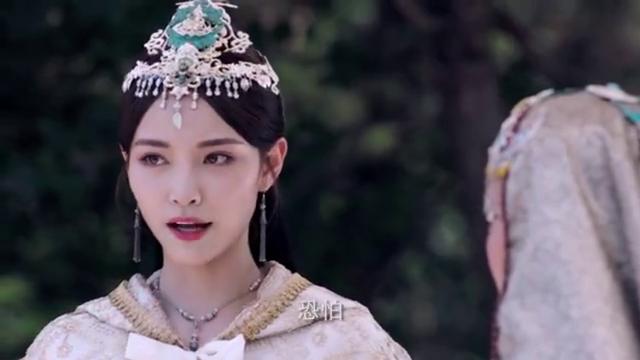 公主为了报仇刺杀龙非夜,到天宁和亲,嫁给皇上