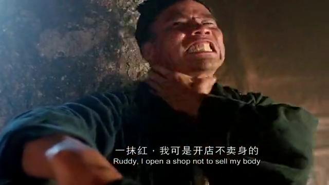 张曼玉年轻是的精彩电影,百看不厌