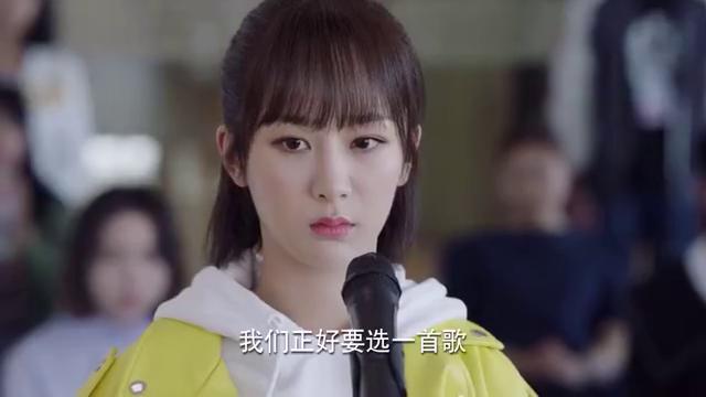 亲爱的热爱的:韩商言:唱首小毛驴吧