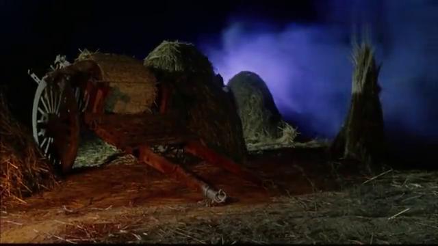 《大话西游》黑山老妖半夜来吸阳气,结果被唐僧一颗炸弹搞定!