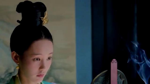 《鹤唳华亭》要出嫁的女儿是不是都会如此?李一桐完美诠释?