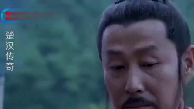 《楚汉传奇》韩信当上将军,遭众兵大喊滚下来,威望不够啊