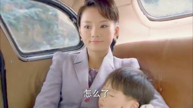 佳音带着书涵和孩子去见秋香,秋香竟也称他为致远。