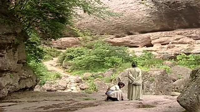 宝莲灯:丁大善人父子间接救下沉香父子,所以沉香必娶丁香为妻