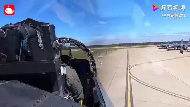 美军六代战机试飞成功,未来技术悉数登场,美国再一次领先世界